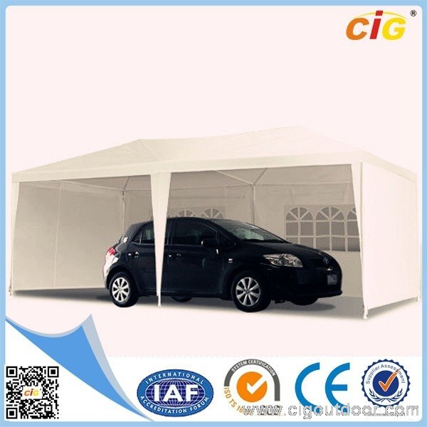 outdoor waterproof party tent 6x3 with windows