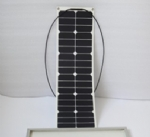 40W sunpower in china with full certificate