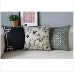 New design indoor printed pillow covers